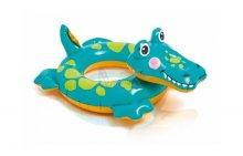 Kruh Krokodýl nafukovací pro dět...