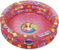 Bazén nafukovací pro holčičky rů...