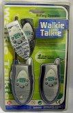 Vysílačky Policejní Walkie Talkie na baterie če...