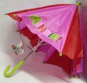 Deštník Minnie Disney červeno rů...