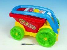 Auto Gobo 45cm pro nejmenší plast