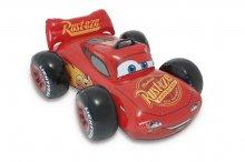 Blesk McQueen nafukovací vozidlo...
