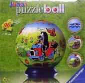 Puzzleball Krteček pana Millera Puzzle koule 96...