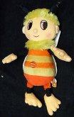Čmelda Včelí medvídek plyšová hrající figurka p...