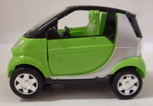 Auto Mini nárážecí hrající oteví...