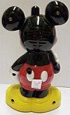 Budík Disney Mickey Mause hrající