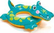 Kruh Krokodýl nafukovací pro děti od 3 do 6 let...
