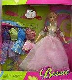 Bessie panenka Barbie