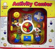 Aktivní hrací centrum pro děti