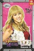 Hrací karty Hannah Montana Akce