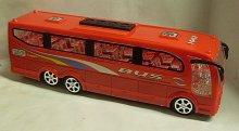 Autobus velký City Bus na setrva...