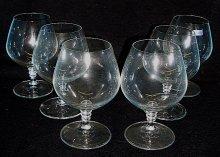 Brandy sklenice Crystalex sada 6...