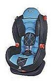 Autosedačka Pikolo Fenix 9 až 25 kg modro černá