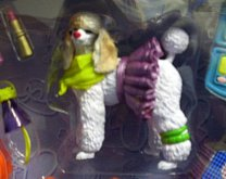 Pes roztomilý Set Modní mazlíček...