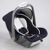 Autosedačka Roan Babies Marita 0 až 13 kg navy