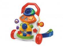 Aktivní hračka pro první kroky d...