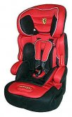 Autosedačka Ferrari Beline 9 - 36 kg