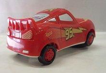 Cars BLESK MCQUEEN auto malé na ...