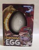 Dinosauří vejce líhnoucí a rostoucí