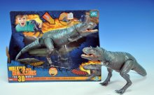 Dinosaurus 3D movie Tyrannosaurus zvukový Maxi ...