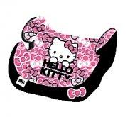 Autosedačka Hello Kitty Toppo Luxe 15-36kg Pods...