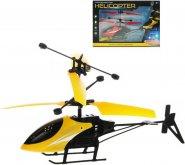 Létající Vrtulník svítící s USB připojením 20 c...