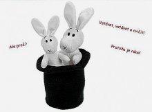 Bob a Bobek česky mluvící králíc...