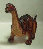 Brontosaurus chodící dinosaurus ...