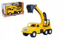Bagr nákladní auto na písek Tatra T148 plastové...