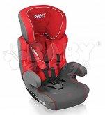 Autosedačka Jumbo Aero Baby design 9 až 36 kg 02