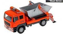Auto nákladní kontejnerové 14cm ...