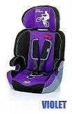 Autosedačka Rico sport 9 až 36 kg violet