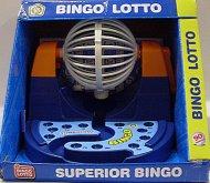 Bingo velké hra