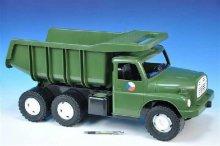 Auto Tatra 148 plast 73cm khaki vojenská auto n...