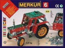 Merkur stavebnice 6