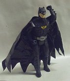 Batman figurka malovaná plastová...