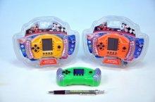 Digitální hra Tetris 12cm na baterie
