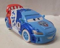Cars Raoul CaRoule auto na pullb...