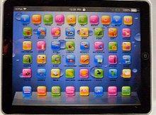 iPad 2 Black dětský tablet learn...