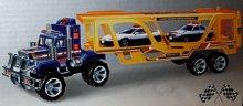 RC Kamion truck Maxi s návěsem na Převoz aut