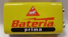Baterie do hračky 9 V Bateria prima český výrobek