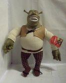 Shrek figurka 3D velký plastová ...