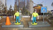Záchranáři 2 figurky se značkou ...