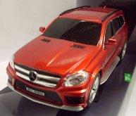 Auto R/C Mercedes Benz GL 550 mo...