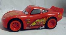 RC model auta Cars Blesk McQueen na dálkové ovl...