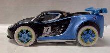 Cars Lewis Hamilton auto na pullback Mattel