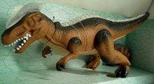 Dinosaurus Tyrannosaurus Rex na ...
