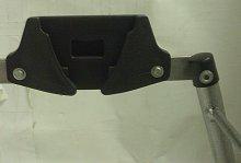 Adapter napojení autosedačky na ...
