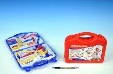 Doktorský kufr velký set