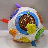 Česky mluvící interaktivní pohybující se balone...